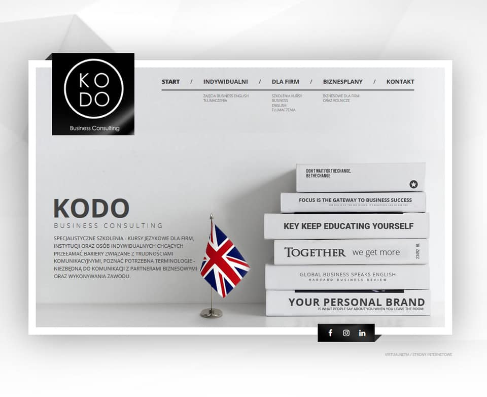 KODO Business Consulting